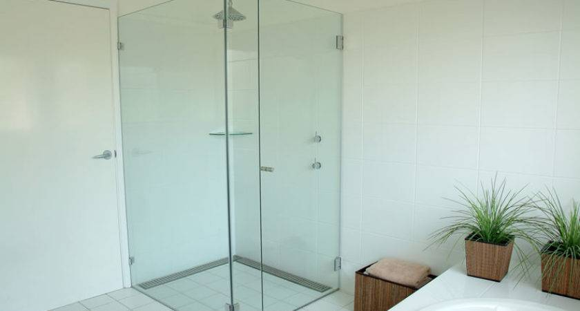Frameless Shower Screens Necessity Your Bathroom