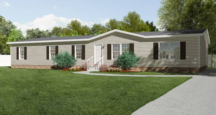 Freedom Homes Summersville Home Review