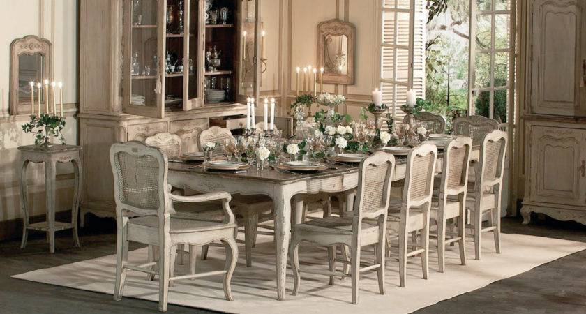 French Country Decor Decorating Ideas