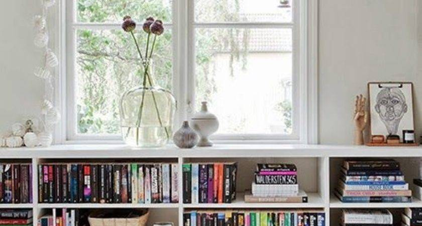 Friday Finds Beautiful Bookcases Between Lines