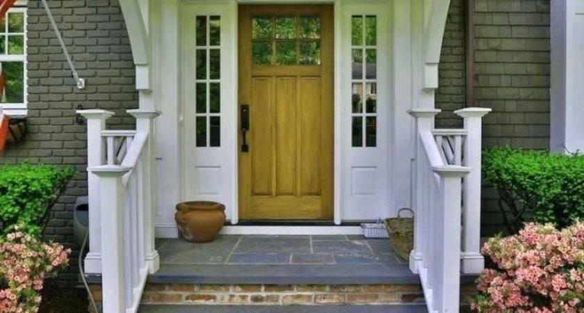 Front Door Steps Design Ideas Luxury