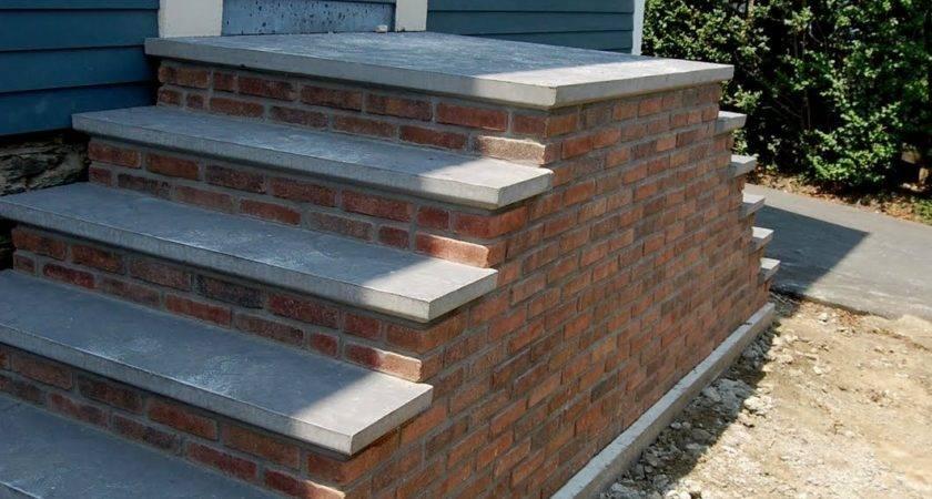 Front Door Steps Ideas Home Design