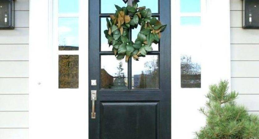 Front Doors Best Door Awning Ideas Pinterest