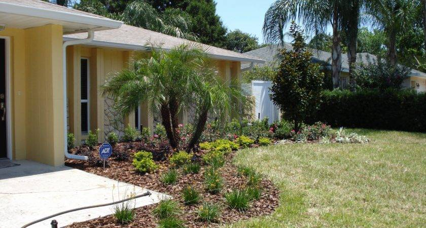 Front House Landscaping Ideas Yard