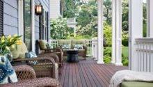 Front Porch Chairs Ideas Bistrodre Landscape