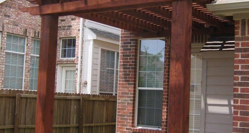 Front Porch Pergola Inspiration Lovely Lifestyle