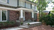 Front Porch Remodels Upgrades Exovations