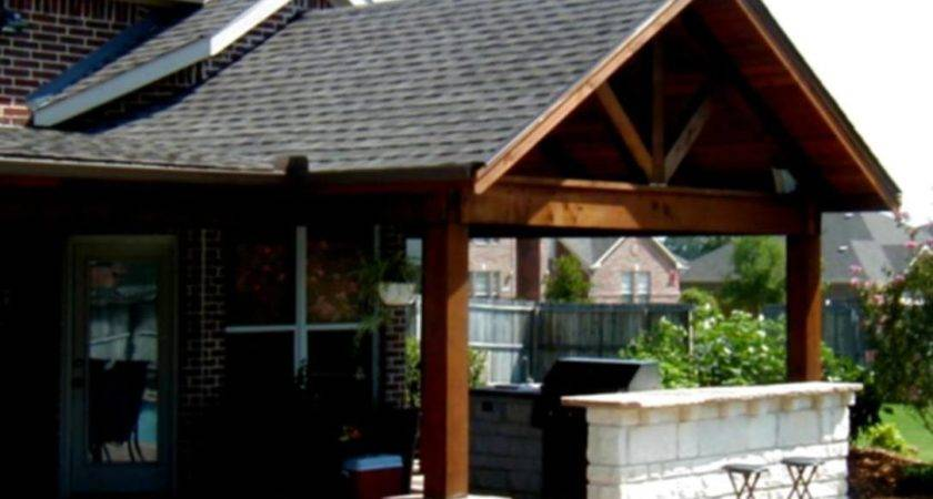 Front Porch Roof Design Perfect Find Pin More