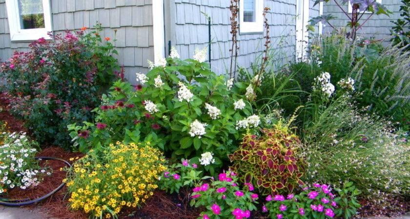Front Yard Idea Pinterest Landscaping