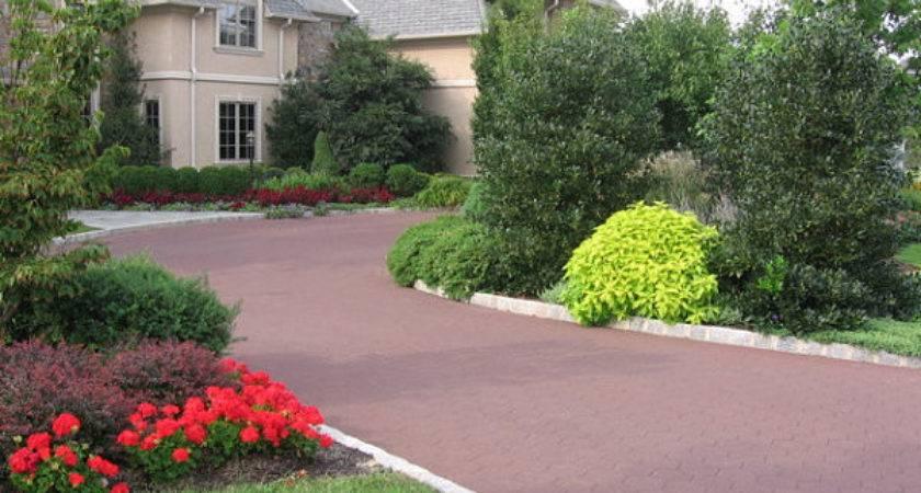 Front Yard Landscape Ideas Make Impression