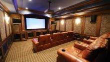 Furniture Ideas Media Room Slideshow