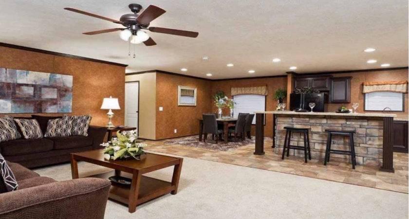 Furniture Mobile Homes Lighting Design