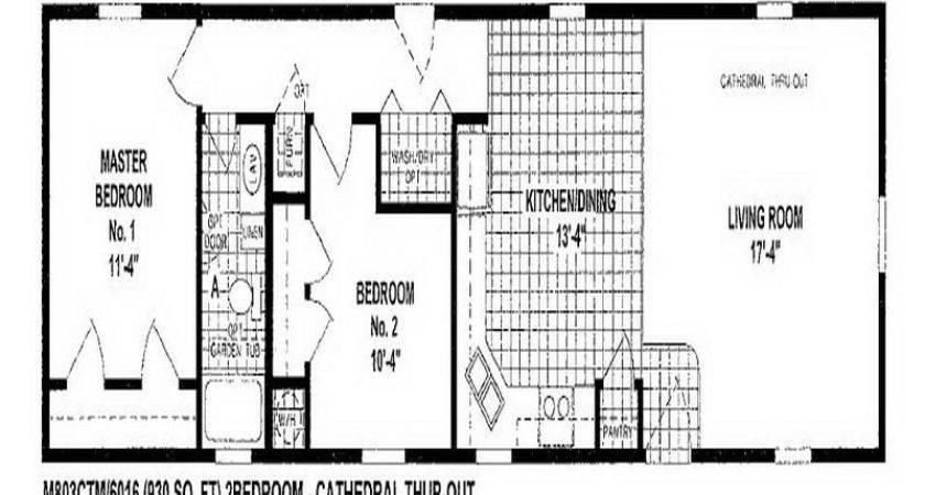 Furniture Single Wide Mobile Home Floor Plans Kaamlops