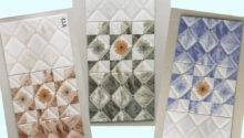 Fuzhou Cheap Bathroom Ceramic Wall Tile Design