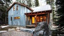 Galvanized Tin Houses Country Living Youtube