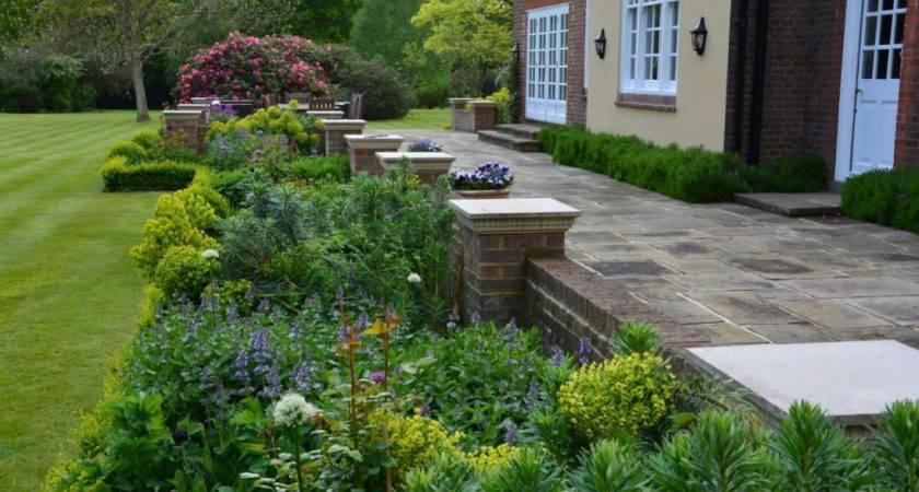 Garden Design Ideas English Country