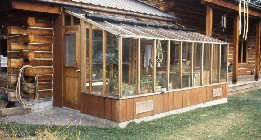 Garden Sunroom Greenhouse Sturdi Built Greenhouses