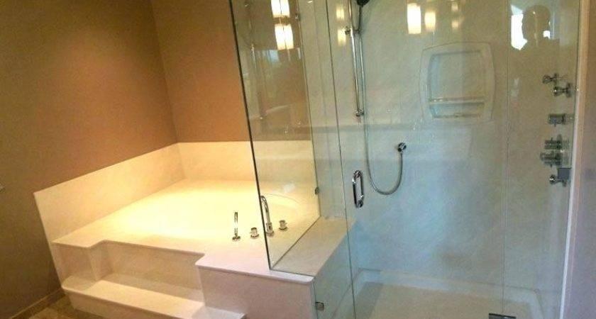 Garden Tub Shower Piccha Combo Mobile