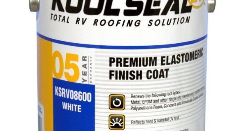 Geocel Ksrv Kool Seal Premium Elastomeric