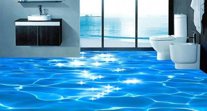Get Cheap Wall Coverings Bathroom Aliexpress