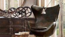 Get Funky Some Industrial Decor Rustic Crafts