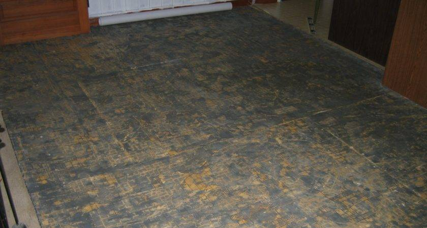 Getting Subfloor Level Laminate Doityourself