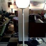 Globe Floor Lamp Cool Stuff Houston Mid Century Modern