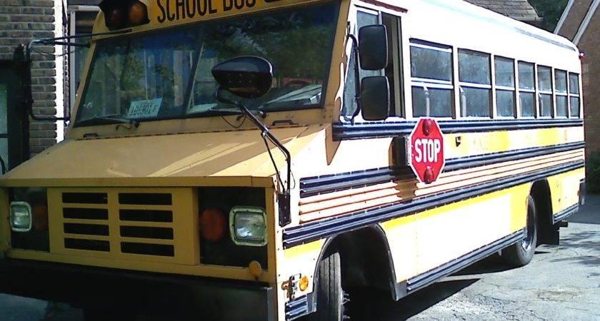 Gmc Bus Sale