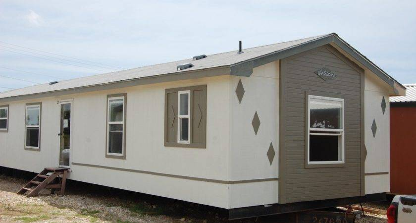 Good Solitaire Mobile Homes Manufactured