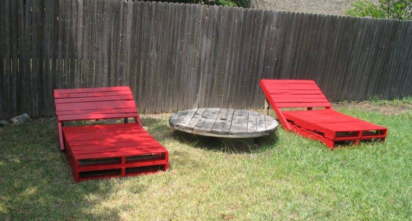 Goodplans More Pallet Projects