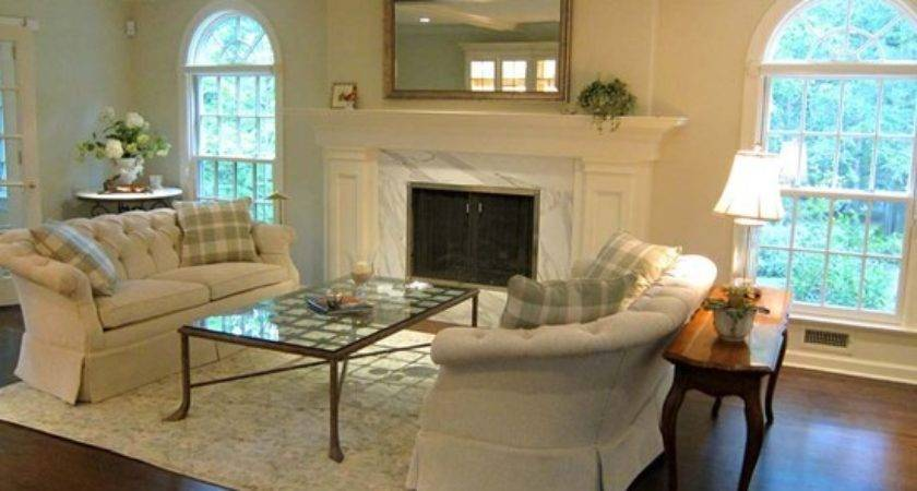 Gorgeous Living Room Beautiful Homes Design