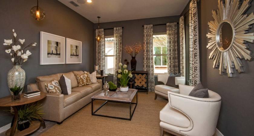 Gorgeous Living Room Furniture Arrangements