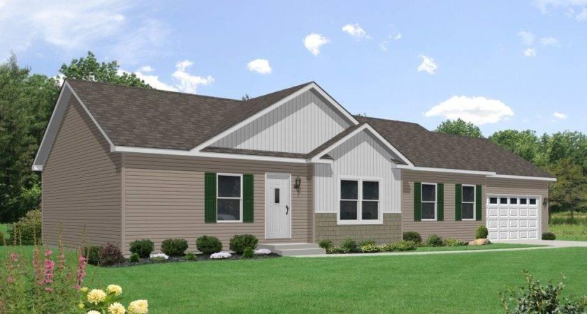 Grandville Modular Ranch Elm Find Home