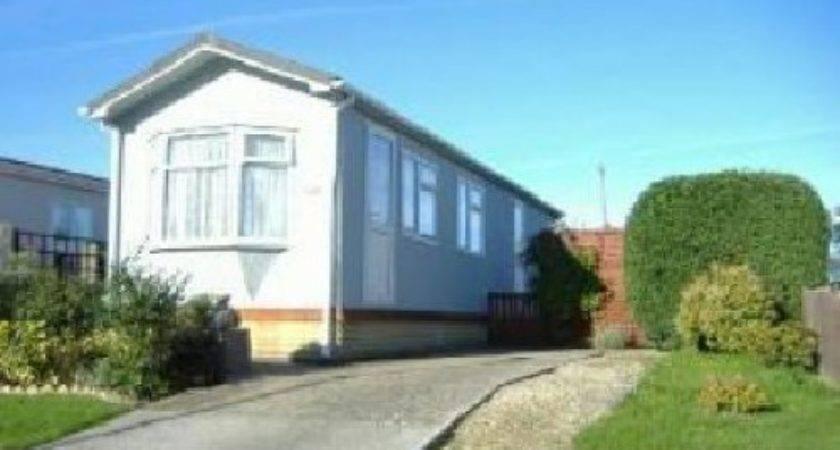 Grange Park Mobile Homes Residential