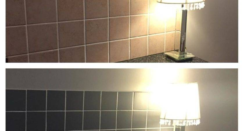 Granite Tile Paint Design Ideas