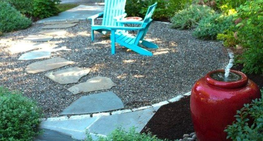 Gravel Patios Need Know Bob Vila