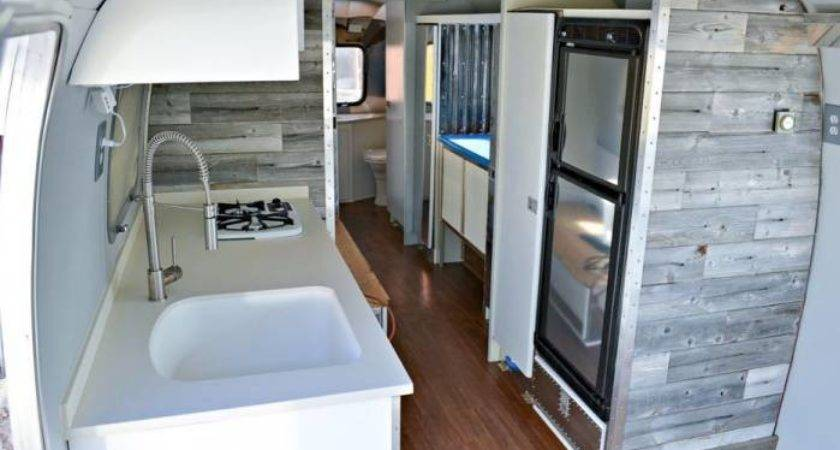 Great Camper Remodels Love