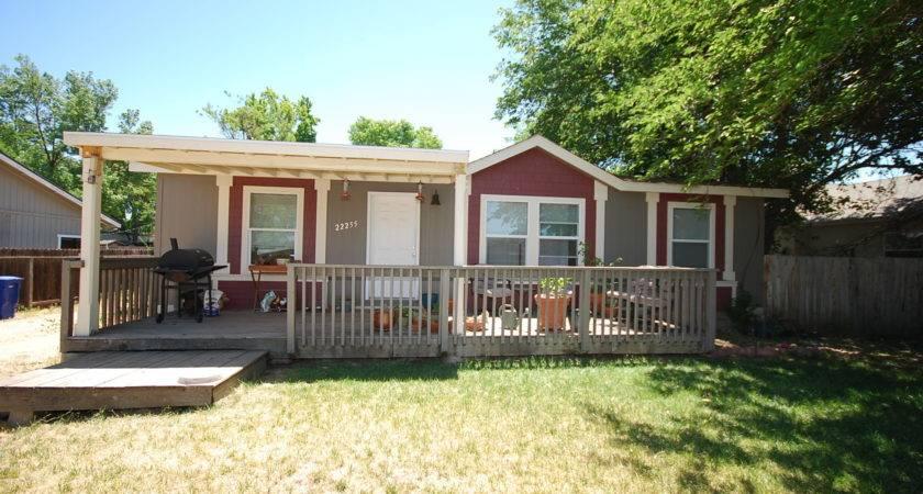 Great Decks Porches Mobile Homes