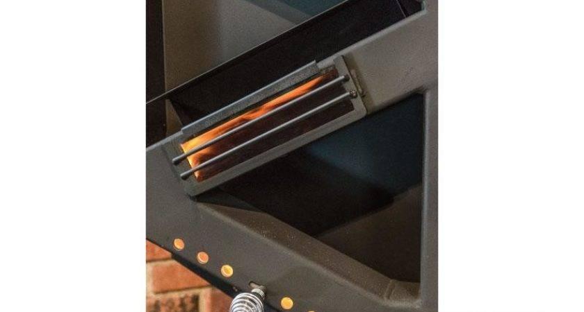 Great Heat Wiseway Off Grid Power Pellet Stove