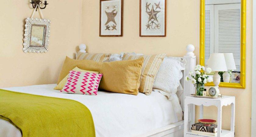 Great Paint Colors Small Bedrooms Awesome Cool