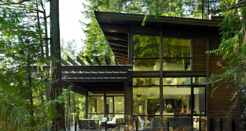 Green Guide Prefab Siting Your Home Maximize Eco