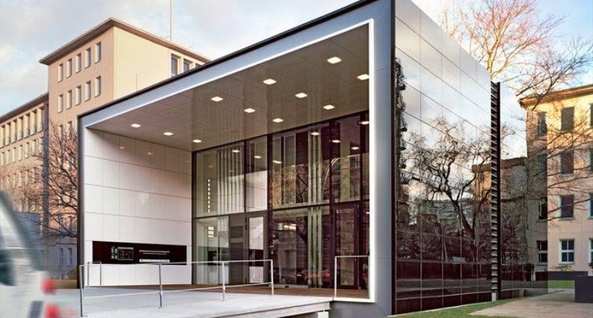 Green Modern Architecture Werner Sorbek Home Reviews
