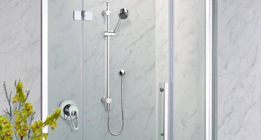Grey Bathroom Wall Panels Marquee