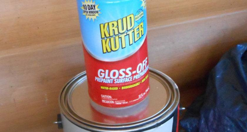 Gripper Primer Kitchen Cabinets Diy Makeover