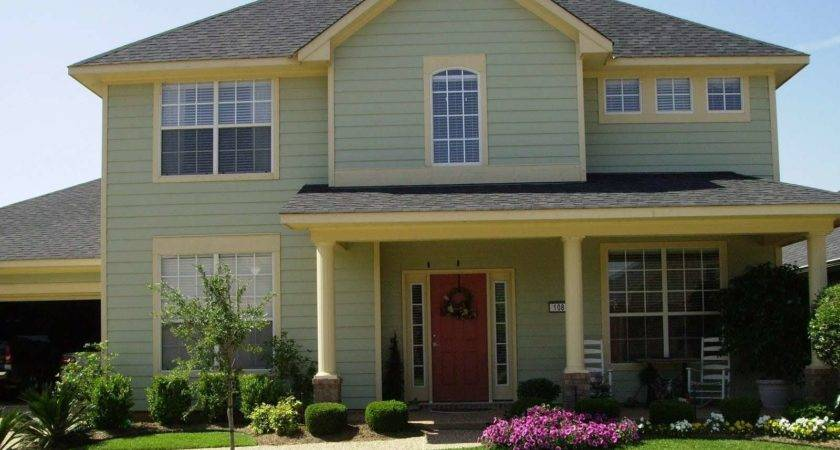 Guide Choosing Right Exterior House Paint Colors