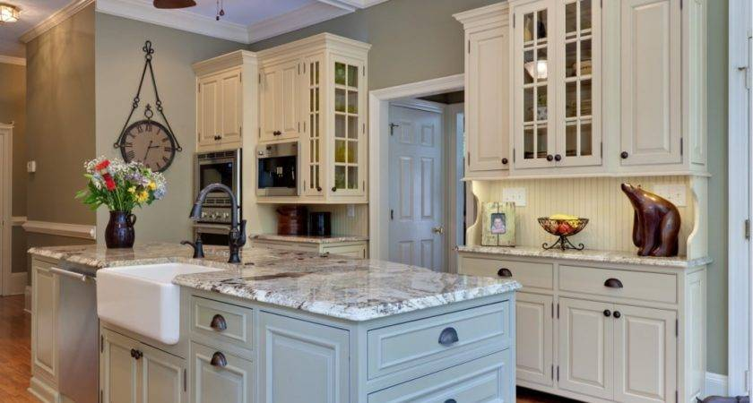 Guide Most Popular Types Kitchen Cabinet Doors
