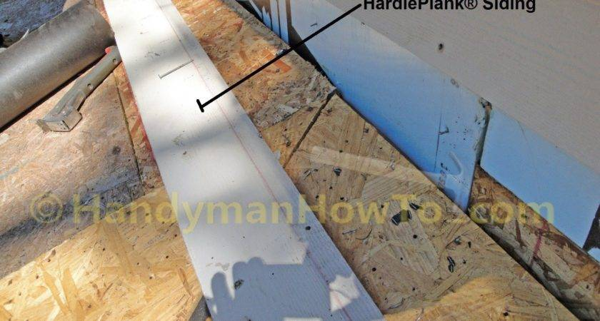 Hail Damaged Roof Replacement Part Wall