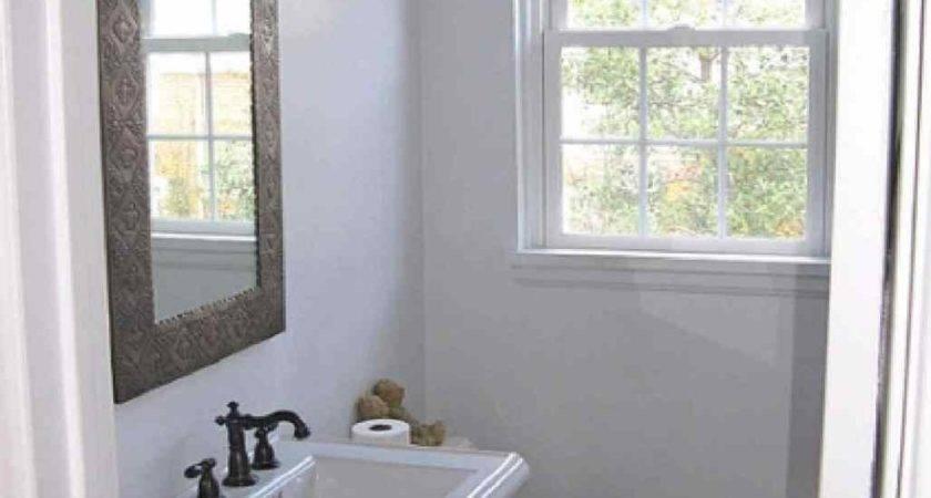 Half Bathroom Ideas Pueblosinfronterasus Standing Bathtub
