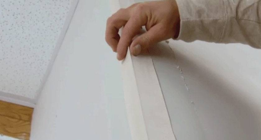 Hang Drywall