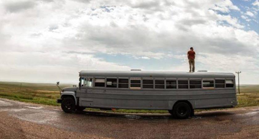 Hank Bought Bus Drivetofive